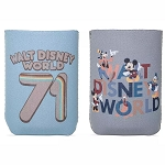 Disney Beverage Holder Set - Walt Disney World