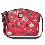 Disney Dooney & Bourke Crossbody Bag - Disney Parks Holiday