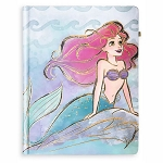 Disney Journal - Ariel - The Little Mermaid