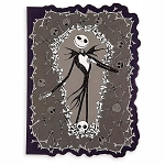 Disney Journal - Jack Skellington - The Nightmare Before Christmas