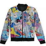 Disney Women's Fashion Jacket - Disney Classics