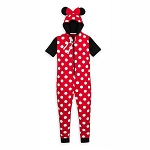 Disney Women's Bodysuit - Minnie Mouse
