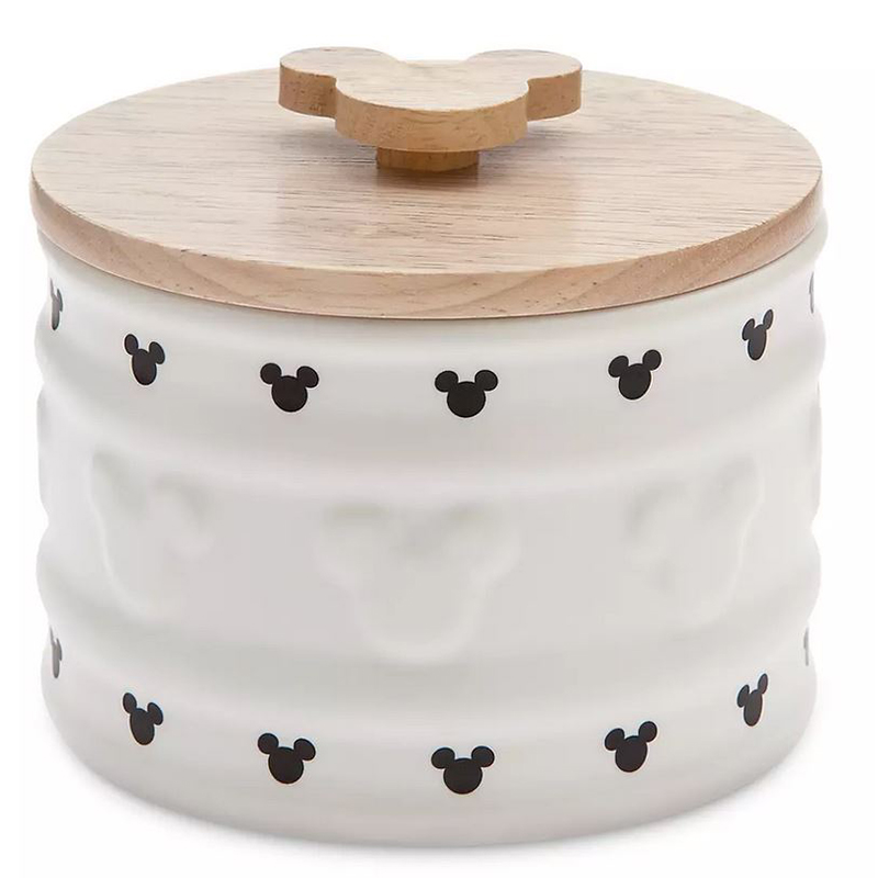 Disney Canister - Mickey Mouse Homestead Collection