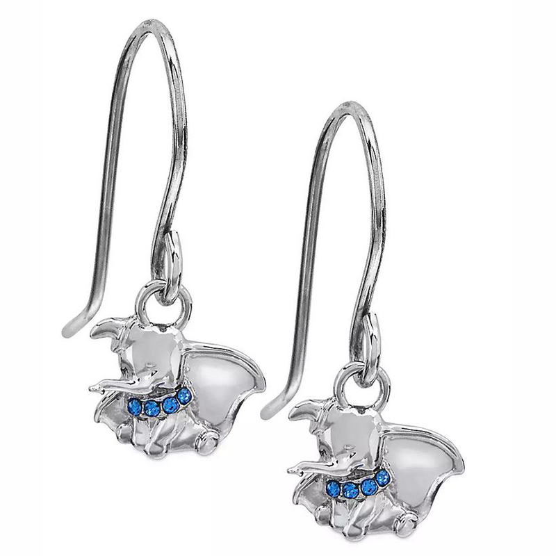 Disney Arribas Earrings - Dumbo