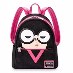 Disney Loungefly Mini Backpack - Edna Mode