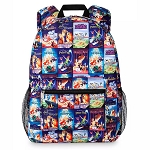 Disney Backpack - Disney Movies VHS Covers