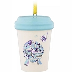 Disney Ornament - Epcot Starbucks Take Away Cup Mug