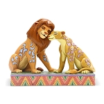 Disney Traditions by Jim Shore - The Lion King Simba and Nala