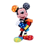 Disney by Britto Mini Figure - Mickey Mouse