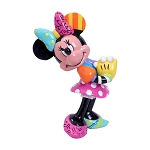 Disney by Britto Mini Figure - Minnie Mouse