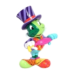 Disney by Britto Mini Figure - Jiminy Cricket