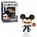 Disney Funko Pop Vinyl Figure - Basketball Mickey Mouse – NBA Experience