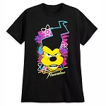 Disney Men's Shirt - Powerline - The Goofy Movie