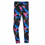 Disney Women's Leggings - Powerline - The Goofy Movie