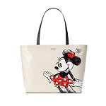 Disney Kate Spade - Minnie Mouse Francis Tote