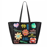 Disney Danielle Nicole Bag - It's A Small World - Tote