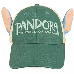 Disney Baseball Cap - Pandora The World of Avatar