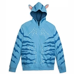 Disney Adult Hoodie - Na'vi - Pandora - The World of Avatar