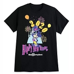 Disney Adult Shirt - Mickey Mouse Happy New Year 2020