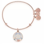 Disney Alex & Ani Bracelet - Mickey Mouse Icon - True Love