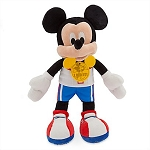 Disney Plush - runDisney 2019 Mickey - 11''