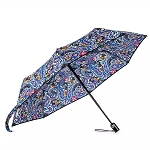 Disney Vera Bradley Umbrella - Mickey Mouse Whimsical Paisley