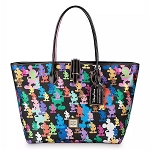 Disney Dooney & Bourke Bag - Mickey Mouse - 10th Anniversary - Tote