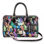 Disney Dooney & Bourke Bag - Mickey Mouse - 10th Anniversary - Satchel