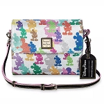 Disney Dooney & Bourke - Mickey Mouse - 10th Anniversary - Crossbody