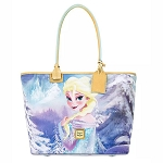 Disney Dooney & Bourke Bag - Frozen - Tote