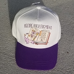 Disney Baseball Cap - 2019 Food & Wine - Recipe for a Figment