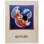 Disney Artist Print - Celebration Of The Mouse - Eunjung June Kim - Mickey's Magic