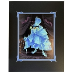 Disney Deluxe Print - Hatbox Ghost Montage - Bill Robinson