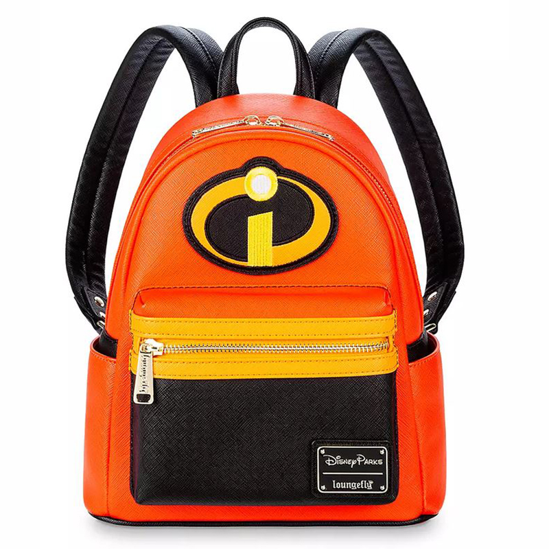 Disney Loungefly Mini Backpack - Incredibles