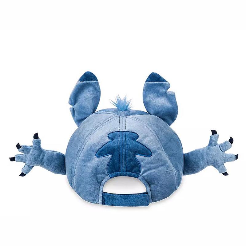 Disney Stitch Plush Hat Cap Costume Kids//Adults