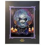 Disney Print - Madame Leota by Jasmine Becket-Griffith - 50TH Anniversary Edition
