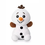 Disney Plush - Wishables - OLAF - Frozen Ever After Series