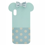 Disney iPhone Xs Max Case - Minnie Mouse - Arendelle Aqua