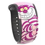 Disney MagicBand 2 Bracelet - Cheshire Cat