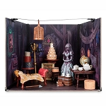 Disney Diorama Kit - The Haunted Mansion Attic