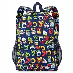 Disney Backpack - Mickey & Friends - Walt Disney World 2020 Logo