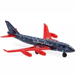 Disney Matchbox Die Cast Plane - 2020 Disney Parks