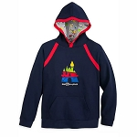 Disney Boys Pullover Hoodie - Walt Disney World 2020