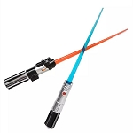 Disney Hair Sticks Set - Darth Vader - Lightsabers