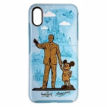 Disney iPhone X / Xs Case by OtterBox - Walt & Mickey - PARTNERS