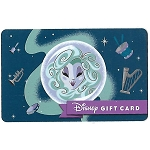 Disney Collectible Gift Card - Madame Leota