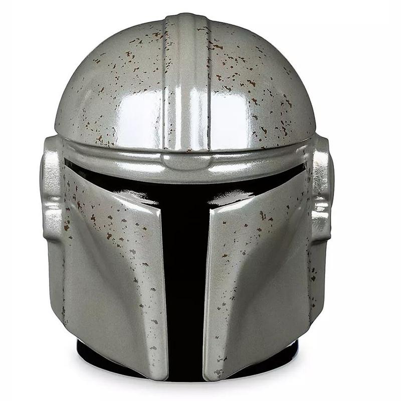 manolorian helmet mug