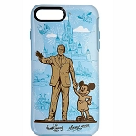 Disney iPhone 7 Plus / 8 Plus Case by OtterBox - Walt & Mickey - PARTNERS