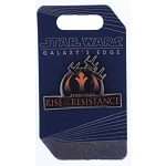Disney Pin - Star Wars Rise of the Resistance - Logo