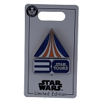 Disney Pin - Star Tours 30th Anniversary - Limited Edition
